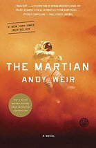 The Martian [Paperback] Andy Weir image 1