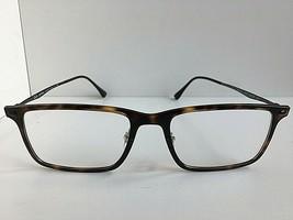 New Ray-Ban RB 5070 0052 54mm LightRay Rectangular Men's Eyeglasses Frame  - $79.99