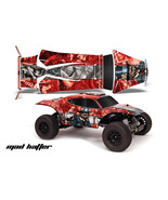 AMR RC GRAPHIC DECAL STICKER KIT TRAXXAS JCONCEPTS SHORT COURSE BAJR - M... - $29.65