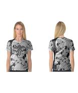Avanged Sevenfold V-Neck Tee Women's T-Shirt - $21.99