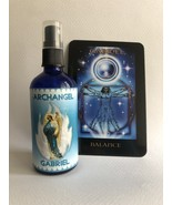 Archangel Gabriel Spray. Invoke, ideas, prayer, creation, guide, clearing - $29.99