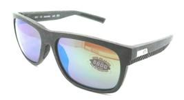 Costa Del Mar Sunglasses Baffin 58-16-140 Net Gray / Green Mirror 580G G... - $215.60
