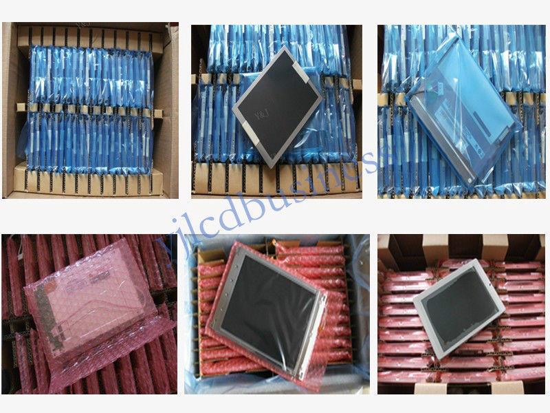 "LCD PANEL LM-CH53-22NAP SANYO 10.4/""640*480 STN 60 days warranty"