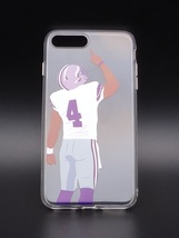"""""""FCMSC058"""" CLEAR SPORTS IPHONE CASES - £14.04 GBP"""