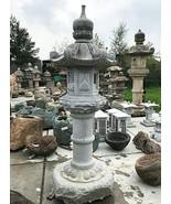 Japanese Stone Lantern Kasuga Gata - YO01010053 - $3,362.22