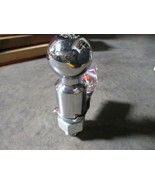 Curt 40036 Tow Ball New - $18.81