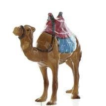 Hagen Renaker Specialty Nativity Camel Ceramic Figurine image 9