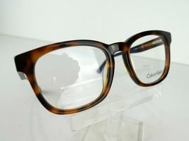 CALVIN KLEIN ck 5942 (211) Tortoise 52 X 18 140 mm Eyeglass Frame - $57.87