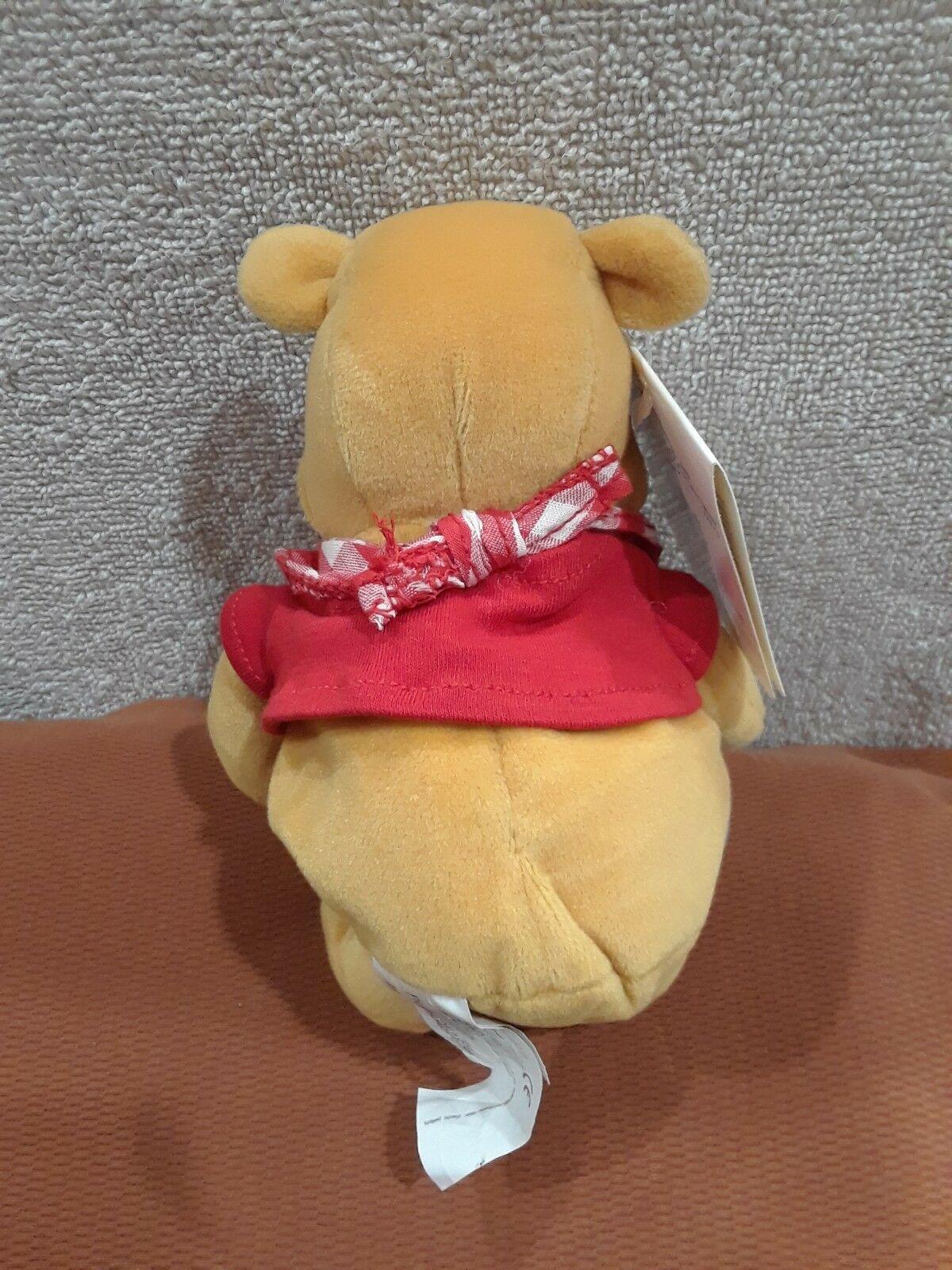 Toys & Hobbies Beanbag Plush Dependable Disney Store 8 Inch Plush Stuffed Nwt Bean Bag Snow White Prince Witch