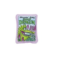 FUZZU Snap Dragon Seed Packet for Cat Toy Anytime is garden time Organic image 1