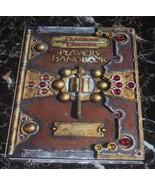 D&D 3.5 Player's Handbook 3.5 Dungeons & Dragons - £14.49 GBP