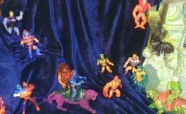 He-Man MOTU Original Action Figure Skeletor Mattel Heman Masters of the ... - $9.80+