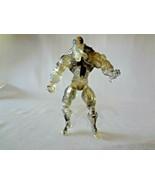 Clear Venom action figure loose Moving Jaw Toy Biz 2006 Marvel Legends Rare - $34.59