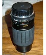 Phoenix 70-210mm f/4.5-5.6 Zoom Lens & Hoya Skylight Filter (Unknown Mount) - $29.69