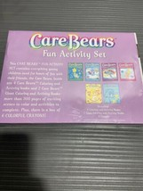 Care Bears Activity Book Care Bears New Sealed - $15.18