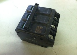 GE General Electric LP3895 20a 3-pole 240vac Circuit Breaker - $80.00