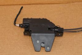 01-05 BMW 3 Series E46 M3 325Ci Convertible Trunk Lid Latch Actuator Motor image 4