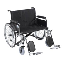 Drive Medical Sentra EC With Full Arm and Leg Rests 28'' - $736.60