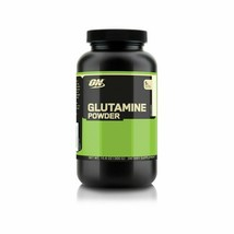 OPTIMUM NUTRITION | GLUTAMINE Powder | Muscle Recovery | Unflavored - 300 g - $18.80