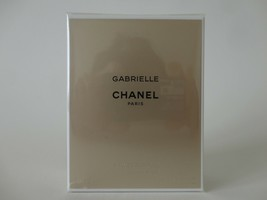 NIB CHANEL Gabrielle Eau De Parfum Perfume 50ml / 1.7Fl Oz Sealed - $110.57