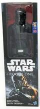 Star Wars Coquin un Impérial Mort Trooper 30.5cm Jouet Figurine D'Action - $14.48