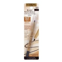L'Oreal Paris True Match Naturale Gentle Mineral-Enriched Eyeliner, Slate, 0.04  - $24.50