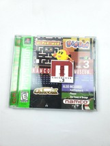 Playstation 1 Namco Museum Volume 3 Greatest Hits 1996 - $6.92