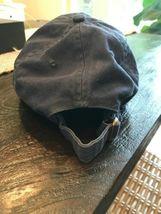 VA Dorfman Pacific Navy Blue Dad Hat Cap image 3