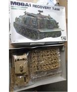 AFV Club M88A1 Bergepanzer Recovery Tank 1/35 scale - $54.99