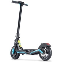 MotoTec Mad Air 36v 10ah 350w Lithium Electric Scooter Commutes  up to 25 Miles image 2
