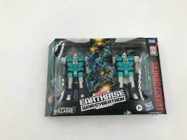 Transformers Earthrise WFC-E30 Decepticon Clones 2-pack Pounce and Wingspan - $53.45
