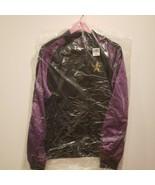 IN HAND! Jeffree Star Blood Lust Bomber Jacket XL Brand New Purple Coat ... - $199.00
