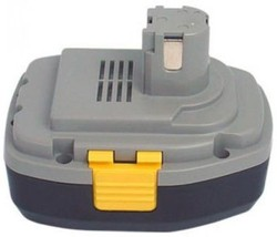 18.00V,3000mAh,Ni-MH,Hi-quality Replacement Power Tools Battery for PANASONIC EY - $79.90