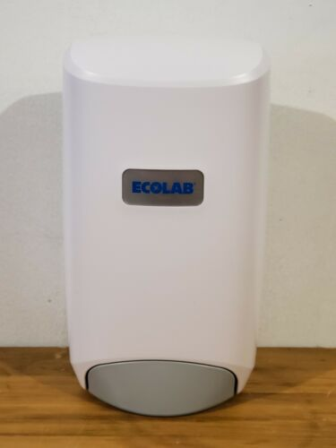 Primary image for ECOLAB NEXA CLASSIC MANUAL HAND HYGIENE DISPENSER 9202-3093 MADE IN THE USA