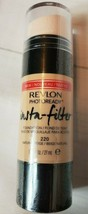 Revlon PhotoReady Insta Filter Foundation Color Natural Beige 220 .91 fl oz - $12.87