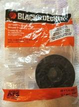 Black & Decker Automatic Feed Spool DF-065-BKP (Unopened) - $7.84