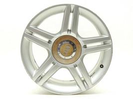 "2006 B7 Audi A4 17"" 5x112 Rim Alloy Double Spoke Wheel Factory Oem -805A - $103.95"