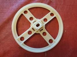 Hitachi Bread Machine Flywheel Models HB-B101, HB-B102, HB-B201, HB-B301 - $14.09