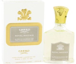 Creed Royal Mayfair Cologne 2.5 Oz Millesime Eau De Parfum Spray image 3