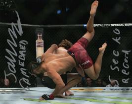 ** Jorge Masvidal Signed Photo 8X10 Rp Autographed Mma Ufc Fighting ** - $19.99