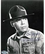 FRANK SUTTON Sergeant Carter Gomer Pyle Autographed Signed 8x10 Photo REPRINT - $11.95