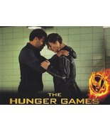 The Hunger Games Movie Single Trading Card #36 NON-SPORTS NECA 2012 - $1.00