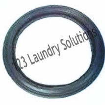 CISSELL Washer SEAL DOOR GLASS WE55-H REPLACE P/N  217/00015/00 NEW - $45.10