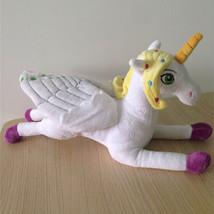 Unicorn Soft Plush Toy Mia and Me Cartoon~36CM Hot Toys Gift Xmas For Kids 1PCS - $24.00