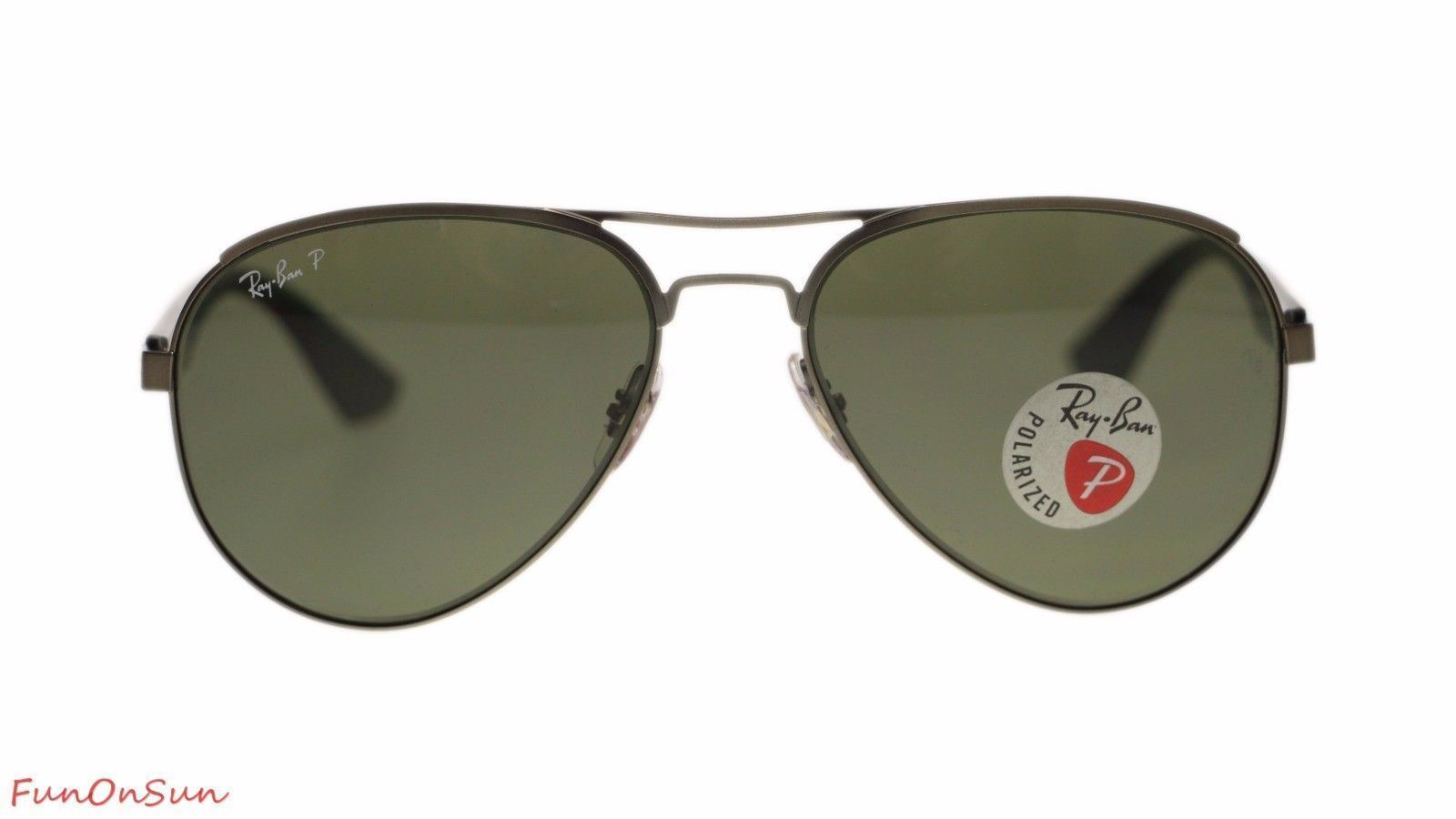11e631ed5d Ray Ban Men s Sunglasses RB3523 029 9A Matte and 35 similar items. 57