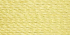 Coats Dual Duty Plus Hand Quilting Thread 325yd Yellow. - $6.60