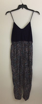 Anthropologie Maeve Sleeveless Jumpsuit sz 12 - $39.59