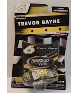 2018 TREVOR BAYNE #6 PERFORMANCE PLUS NASCAR AUTHENTICS 1:64 W/MAGNET HOOD - $9.95