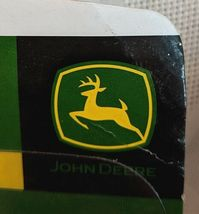 John Deere TBE45236 ERTL 8320R Tractor With J and M Grain Cart image 12