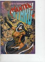 Mantra: Breakthrough #6 - Ultraverse - Malibu Comics - December 1993 - M... - $5.49